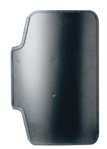 ProTech Patroller FR Ballistic Shield - Model 2231NV - 22 x 31-inches