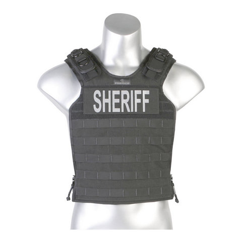 ProTech Tactical Plate Harness Carrier TAC PH Gen 2 - FirstSpear Tubes