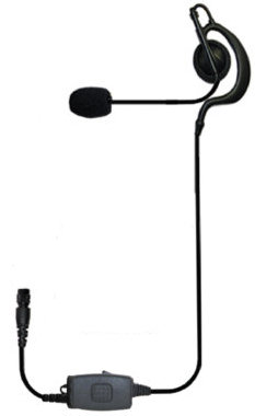 Python Boom Microphone - Mic Kit without Quick Release Adapter