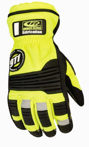Ringers Barrier 1 Extrication Glove