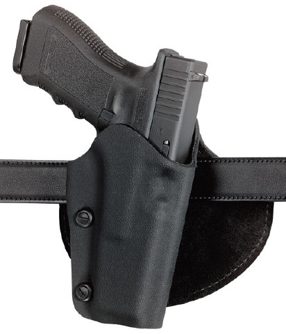 Safariland 0708 Concealment Paddle Holster