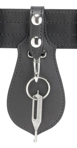 Safariland 168 Key Ring Flap