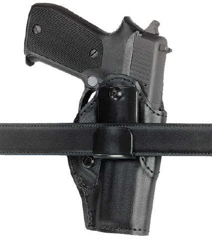 Safariland 27 Inside-the-Pants Holster