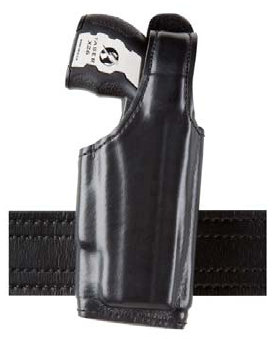 Safariland 520 TASER X3 Holster - Right Draw - Basketweave