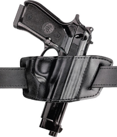Safariland 527 Belt Slide Belt Holster