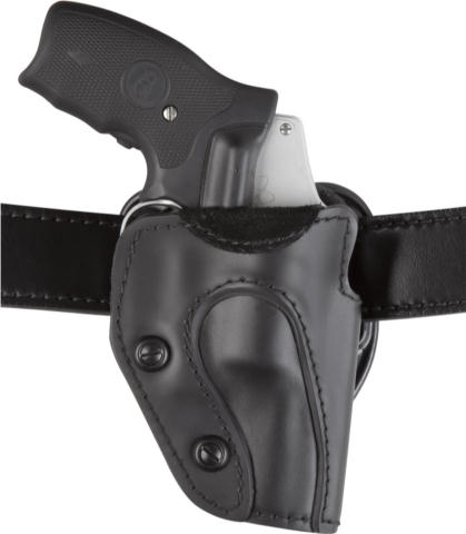 Safariland 567 Custom Fit Belt Loop Holster - Revolver