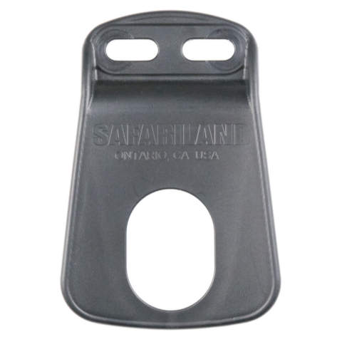 Safariland 571BL Injection Molded Small Paddle