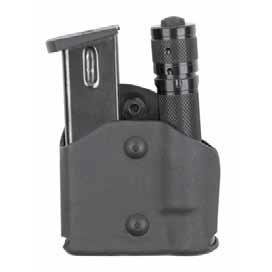Safariland 574 Magazine & Light Pouch