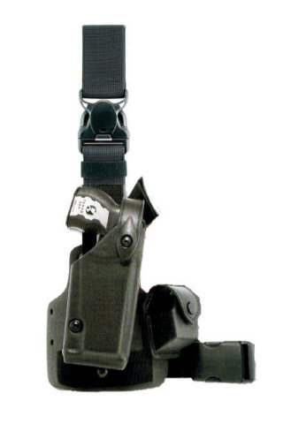 Safariland 6005-10 Tactical Holster for TASER