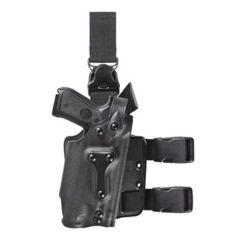 Safariland 6035 SLS Military Tactical Holster w/Quick Release