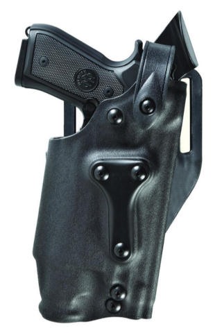 Safariland 6235 SLS Low-Ride Military Tactical Holster