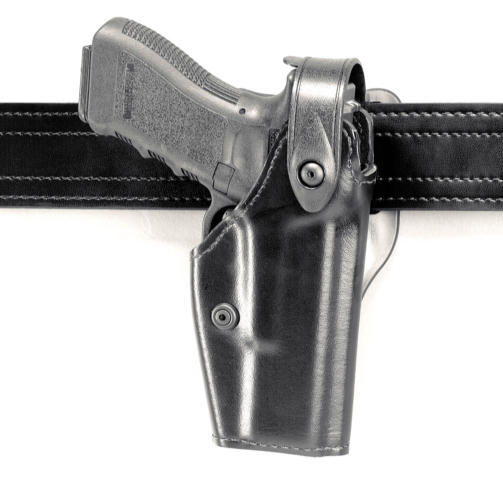 Safariland 6280 Level II Mid-Ride Duty Holster