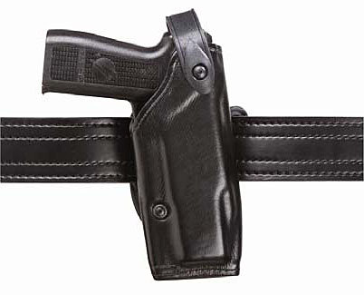 Safariland 6287 Concealment Holster - Tac Light