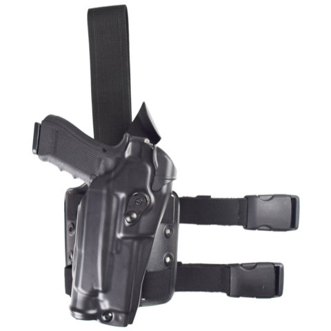 Safariland  6354RDS ALS Level I Tactical Holster