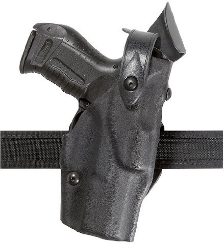 Safariland 6367 Belt Slide Holster - Tac Light STX Finishes