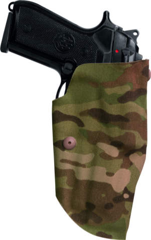 Safariland 6378USN ALS Low Signature Holster