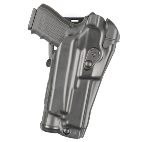 Safariland 6390RDS ALS Level I Mid-Ride Duty Holster