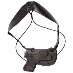 Safariland 7052 7TS ALS Shoulder Holster