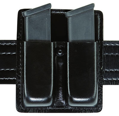 Safariland 73 Double Open Top Magazine Pouch - STX Finishes