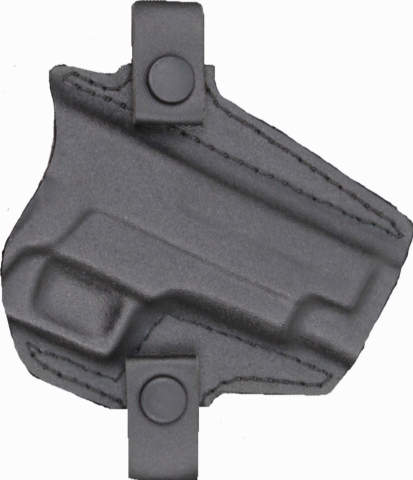 Safariland 749 Ultra-Low Profile Holster - STX Finish