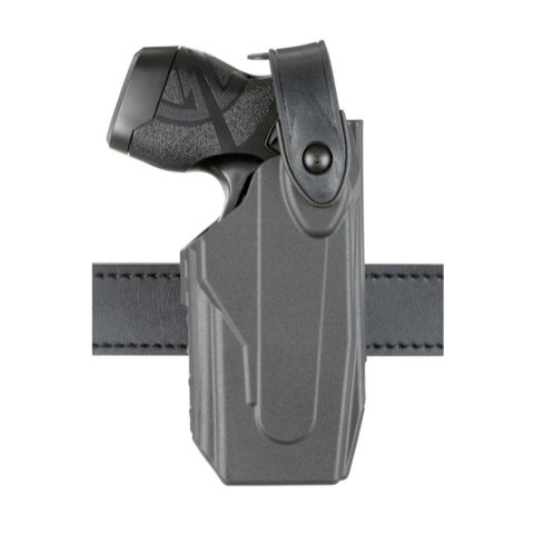 Safariland 7520 7TS SLS EDW Clip-On Style Holster