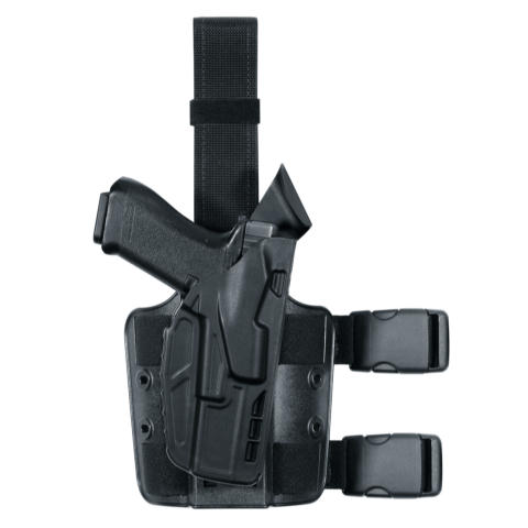Safariland 7TS 7354 ALS Tactical Holster - Tac Light