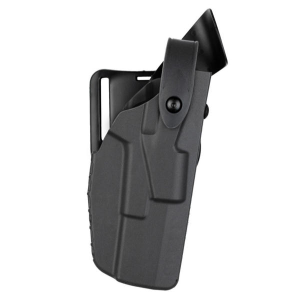 Safariland 7TS 7360 ALS/SLS Level III Mid-Ride Duty Holster