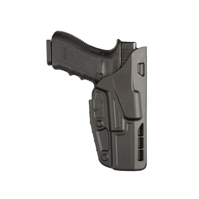 Safariland 7TS 7379 ALS Concealment Belt Clip Holster - Tac Light