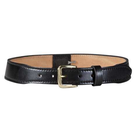Safariland 851 Contoured Belt with Hidden Cuff Key, Leather 1.5-inch