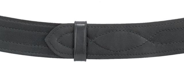 Safariland 942 Buckleless Contour Duty Belt w/Hook & Loop