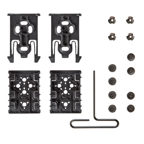 Safariland Equipment Locking System Kit (ELS-KIT1)