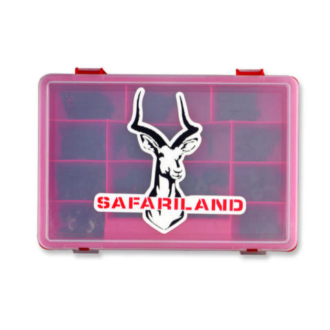 Safariland Hardware Kit