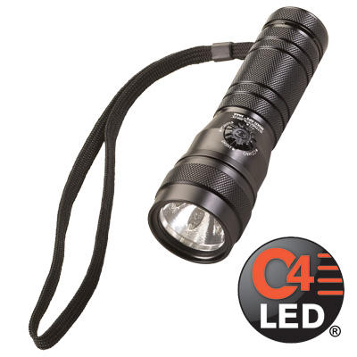 Streamlight Multi Ops LED / Laser Flashlight