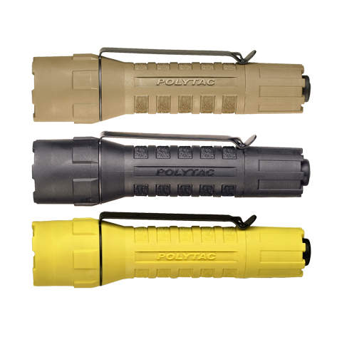Streamlight PolyTac LED Flashlight