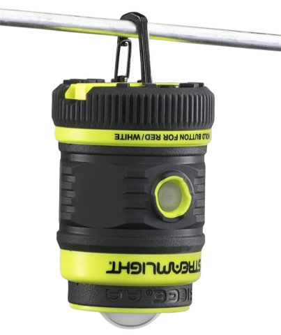 Streamlight Siege AA Lantern w/Magnetic Base - Yellow