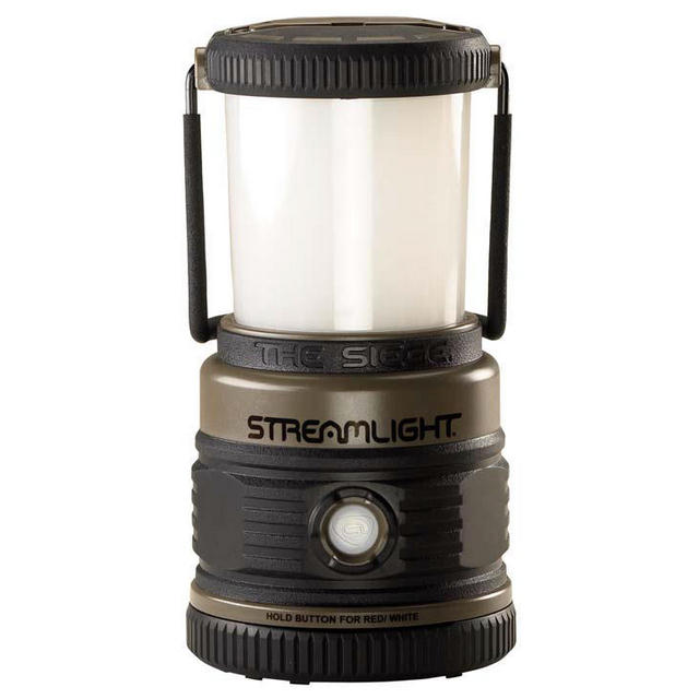 Streamlight Siege Lantern - Coyote