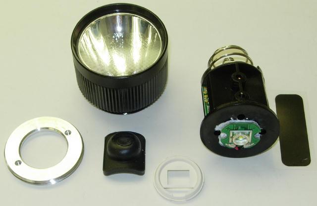 Streamlight Stinger C4 Led Upgrade Kit 20 Off