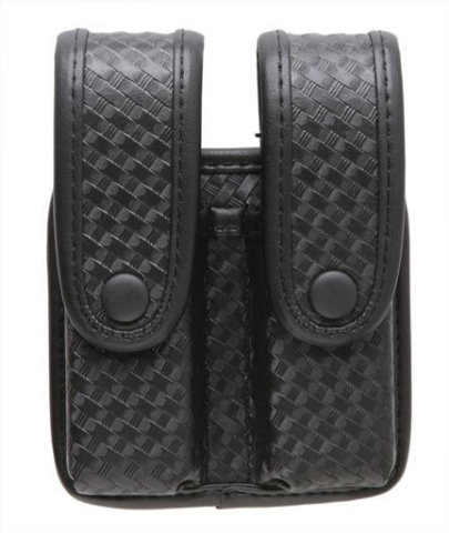 Uncle Mike's Mirage Fitted Pistol Mag Cases