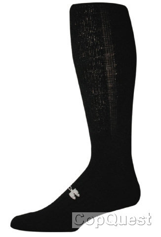 Under Armour HeatGear Boot Socks