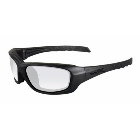 Wiley X Black Ops WX Gravity Sunglasses