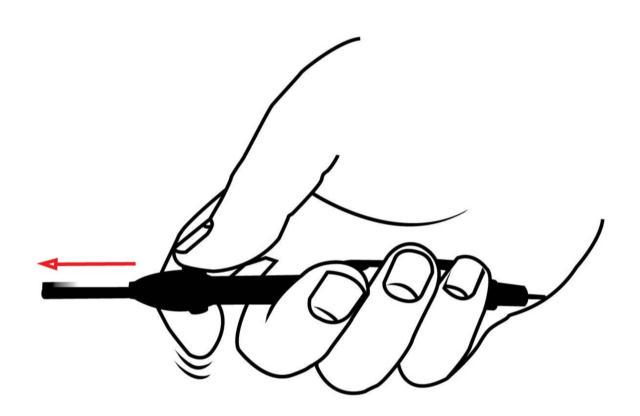 Zak Tool Stiletto Handcuff Key 20 Off